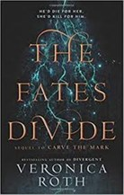 تصویر  The Fates Divide