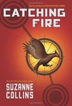 تصویر  (Catching Fire (The Second Book Of The Hunger Games