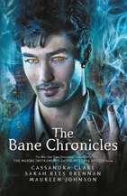 تصویر  The Bane Chronicles