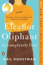 تصویر  Eleanor Oliphant Is Completely Fine