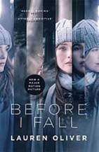 تصویر  Before I Fall