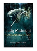 تصویر  Lady Midnight