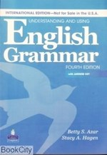 تصویر  Understanding And Using English Grammar With Answer Key CD
