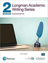 تصویر  (Longman Academic Writing Series 2 (Paragraphs 3th