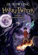 تصویر  Harry Potter AND THE DEATHLY HALLOWS