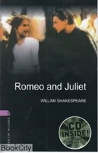 تصویر  Romeo and Juliet CD