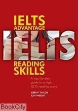 تصویر  Ielts Advantage Reading Skills