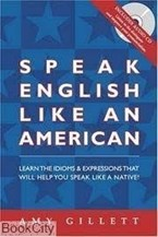 تصویر  Speak English Like an American
